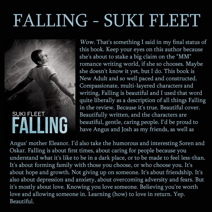 Falling - BOTY Edition