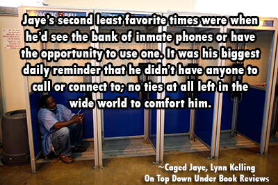 Caged Jaye Quote 5