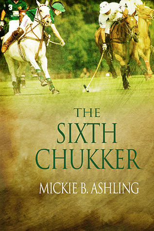 The Six Chukker Book Cover