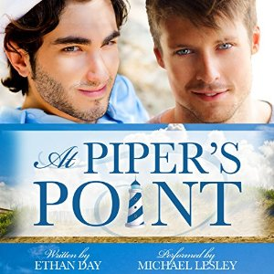 At Piper's Point Audiobook Review, Ethan Day