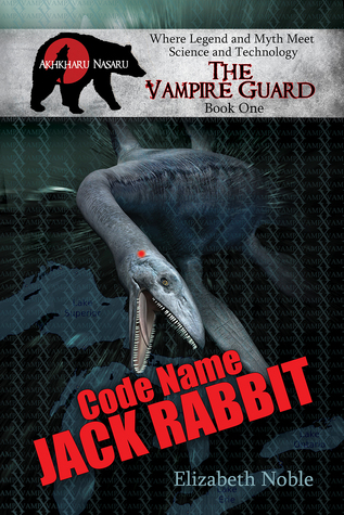 Code Name Jack Rabbit
