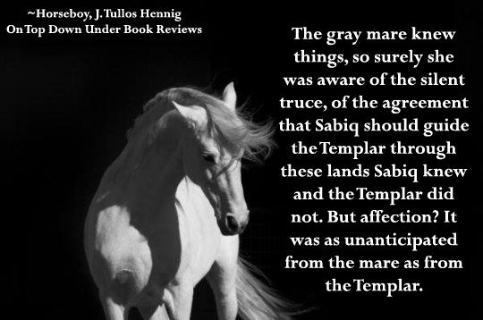 Horseboy Quote 1