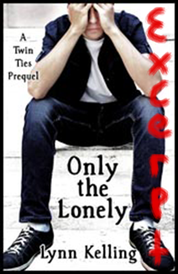 Only the Lonely Small Excerpt