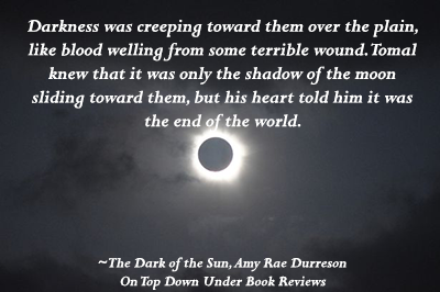 The dark of the sun Quote 2