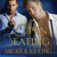Open Seating Divider #2
