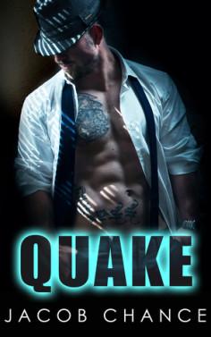 Quake, Jacob Chance