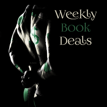 Weekly Book Deals Banner 2