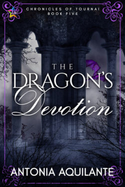 The Dragon's Devotion