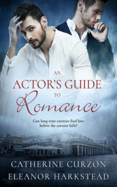 AN ACTOR'S GUIDE TO ROMANCE