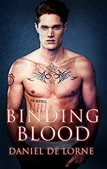 Binding blood