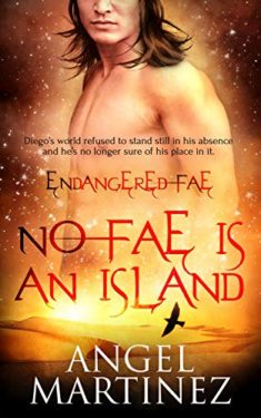 No Fae is an Island